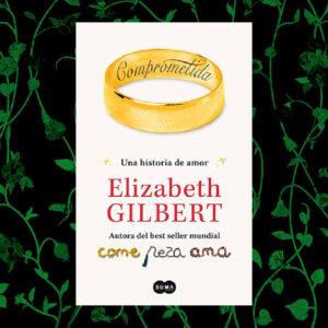 foto de tapa del libro Comprometida