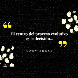 cita de gary zukav