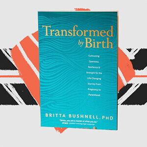 libro Transformed by birth