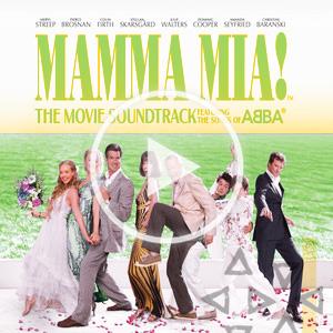 Mamma Mia album playlist